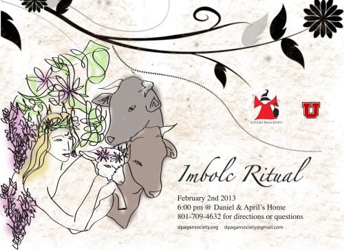imbolc 2013 flyer