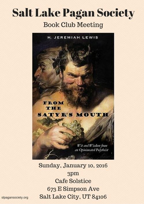 Salt Lake Pagan Society