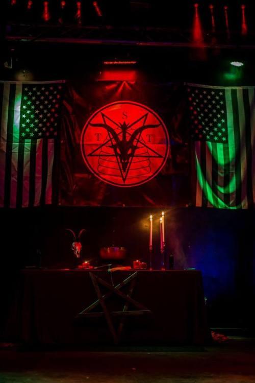 st altar